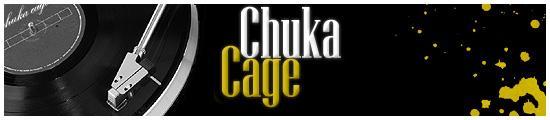 Chuka Cage