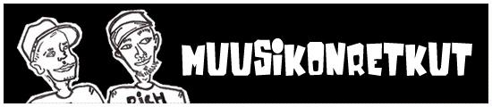 Muusikonretkut